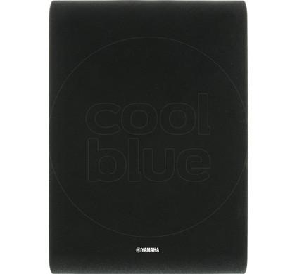 Yamaha Musiccast SUB100 Zwart Main Image