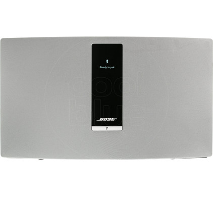 Bose SoundTouch 30 III Wit Main Image
