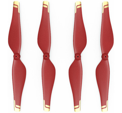 Tello Iron Man Edition Quick-Release Propellers Main Image