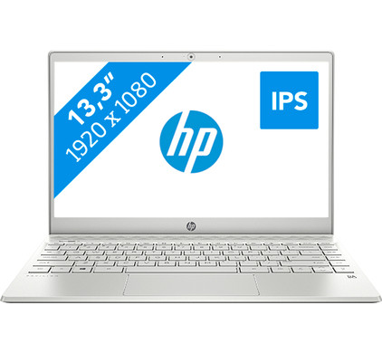 HP Pavilion 13-an1000nb Azerty