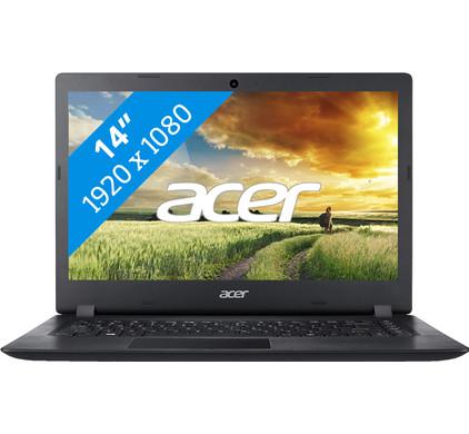 Acer Aspire 3 A314-21-48VN Azerty