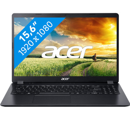 Acer Aspire 3 A315-56-39ZH Azerty