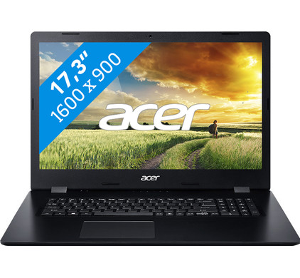 Acer Aspire 3 Pro A317-51-54NT Azerty