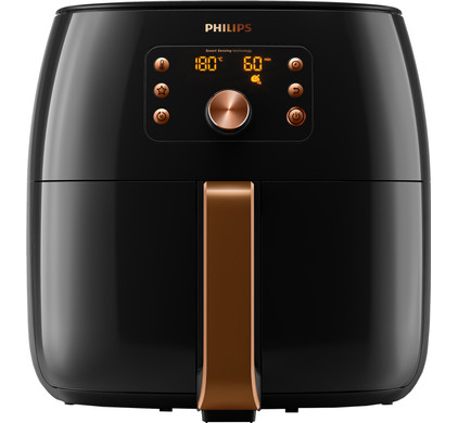Philips Airfryer XXL Smart Sensing Premium HD9867/90