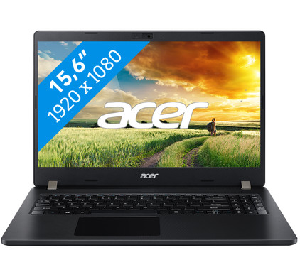 Acer TravelMate P2 TMP215-52-78JJ Azerty