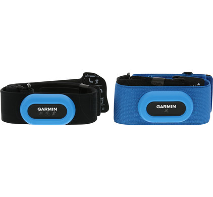 Garmin HRM-Tri and HRM-Swim