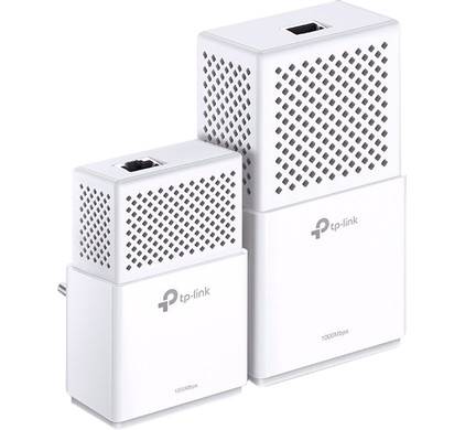 TP Link TL-WPA7510 WiFi 1,000Mbps 2 adapters