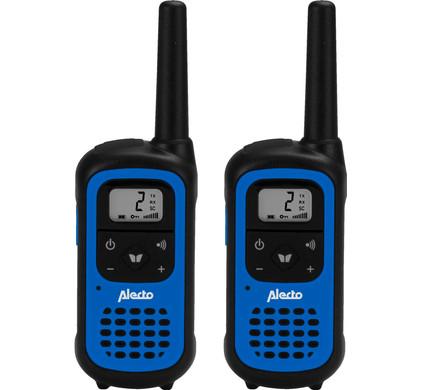 Alecto FR-100