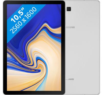 به روز رسانی اندروید 10 برای Samsung Galaxy Tab S4