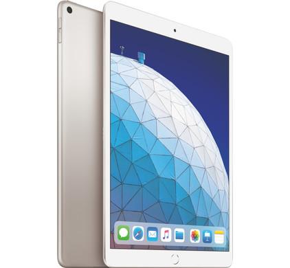 Apple iPad Air (2019) 256GB WiFi Silver