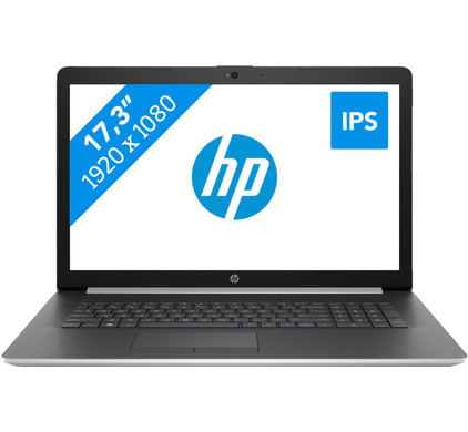HP 17-ca1045nb Azerty