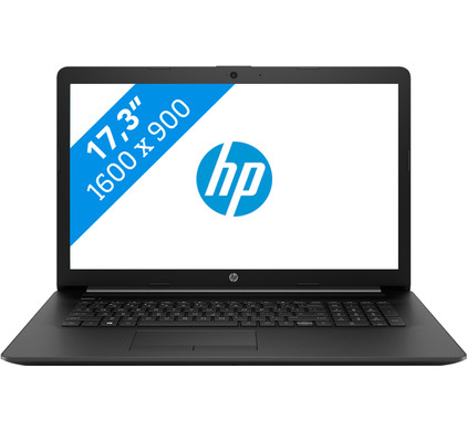 HP 17-ca1109nb Azerty