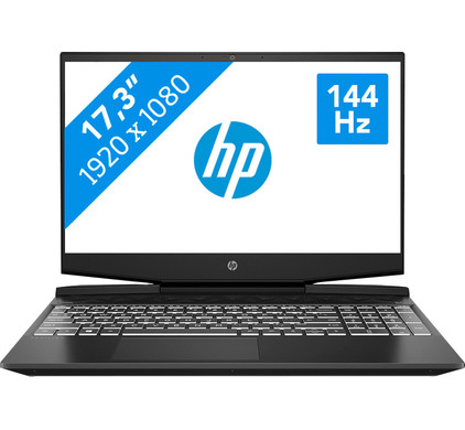 HP Pavilion G 17-cd0052nb Azerty
