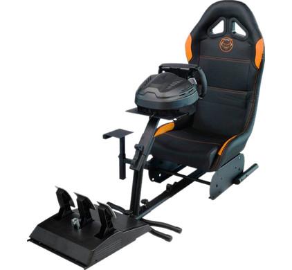 Qware Race Seat - oranje