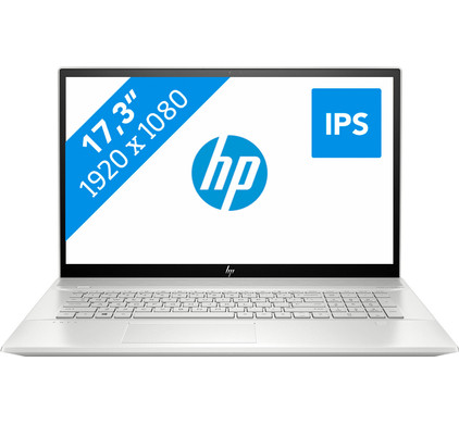HP ENVY 17-ce1008nb Azerty