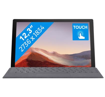 Microsoft Surface Pro 7 - i5 - 8 GB - 256 GB