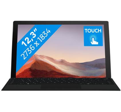 Microsoft Surface Pro 7 - i7 - 16 GB - 256 GB...