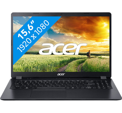 Acer Aspire 3 A315-56-36JG Azerty