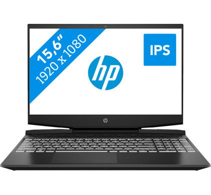 HP Pavilion G 15-ec0011nb Azerty