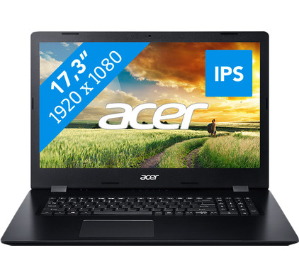Acer Aspire 3 A317-51G-50GM Azerty
