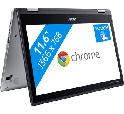 Acer Chromebook Spin 311 CP311-2H-C9W5 Azerty