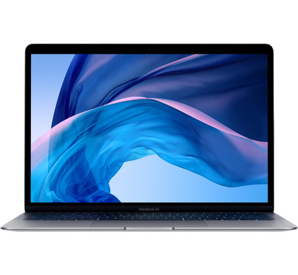 Apple Macbook Air (2020) MVH22FN/A Space Gray AZERTY
