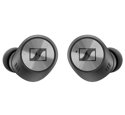 Sennheiser Momentum True Wireless II Black