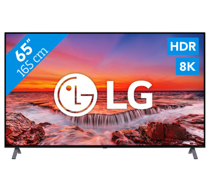 LG 65NANO956LA (2020)