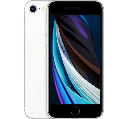 Apple iPhone SE 256 GB Wit