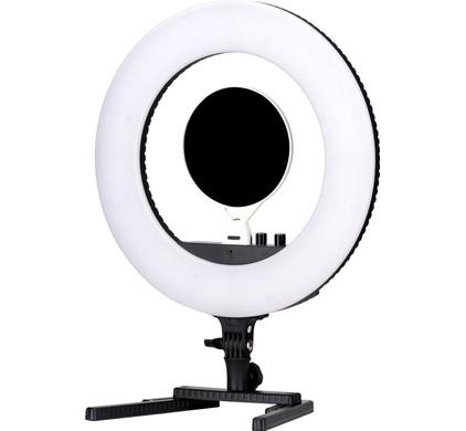 Nanlite Halo 14 LED Ringlamp