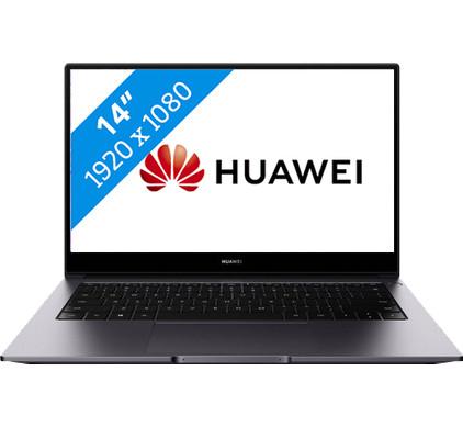 Huawei Matebook D 53010TWB 14