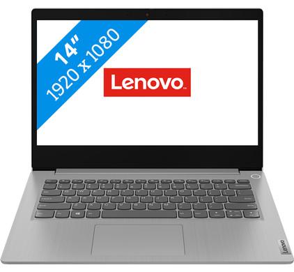 Lenovo IdeaPad 3 14ADA05 81W0007JMB Azerty