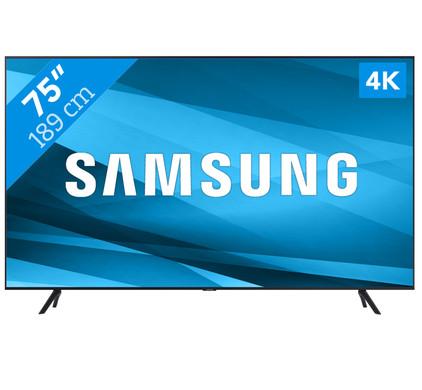 Samsung Crystal UHD UE75TU7000 (2020)