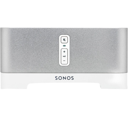 SONOS CONNECT:AMP + BOOST
