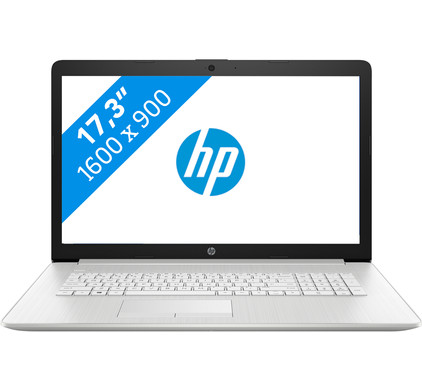 HP 17-by2052nb Azerty