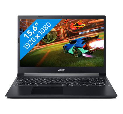 Acer Aspire 7 A715-75G-527R Azerty