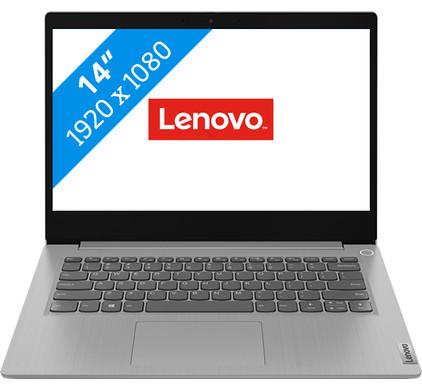 Lenovo IdeaPad 3 14IIL05 81WD00BGMB Azerty