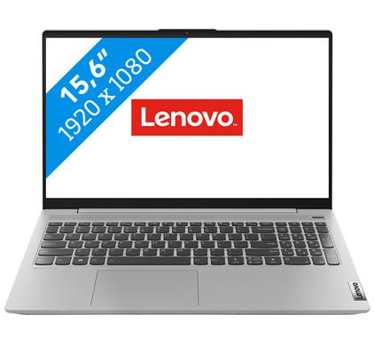 Lenovo IdeaPad 5 15IIL05 81YK00F3MB Azerty