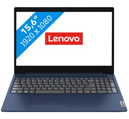 Lenovo IdeaPad 3 15IIL05 81WE00FGMB Azerty