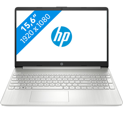 HP 15s-fq2032nb Azerty