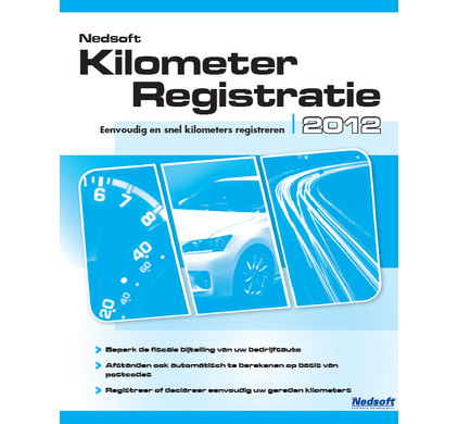 Nedsoft KilometerRegistratie + High Speed Multi Autolader