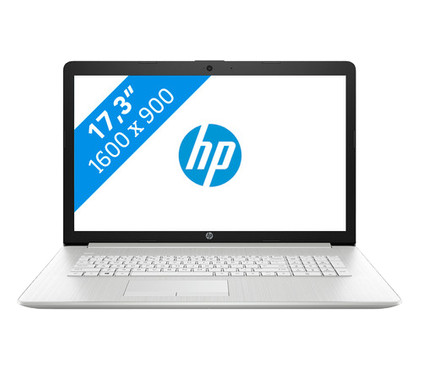 HP 17-by2094nb Azerty