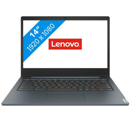 Lenovo Chromebook IdeaPad 3 14IGL05 82C10015MB Azerty