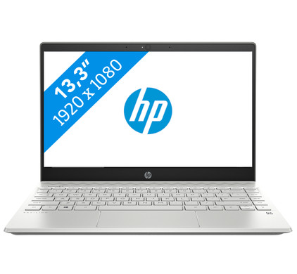 HP Pavilion 13-an1017nb Azerty