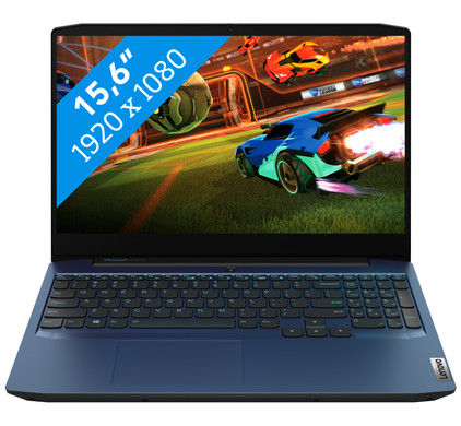Lenovo Gaming 3 15IMH05 81Y400GFMB Azerty