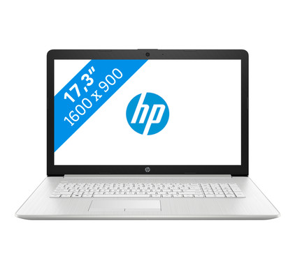 HP 17-ca1129nb Azerty