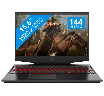 HP OMEN 15-dh1092nb Azerty