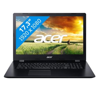 Acer Aspire 3 A317-52-566W Azerty