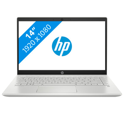 HP Pavilion 14-ce3038nb Azerty