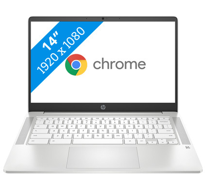 HP Chromebook 14a-na0007nb Azerty